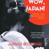 harga Wow Japan! Kenali 7 Sisi Unik Kultur Jepang - Genta Group Tokopedia.com