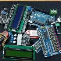 Arduino Uno Programing Service, Layanan Pemograman, Program Arduino