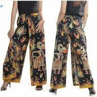 Pants Batik Arjuna, Celana Pants Solo