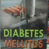 Diabetes Mellitus Dilengkapi Dengan Senam DM - Retno Novita Sari