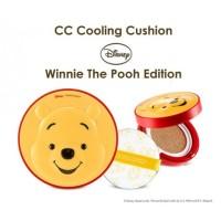 Face Shop Disney Edition CC Cooling Cushion (winnie the pooh)