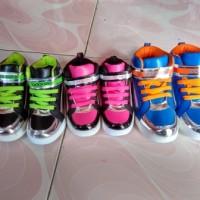 harga Sepatu Boots Import Anak Babozai Kilat Tokopedia.com
