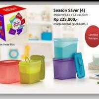 Jual Season Saver Tupperware (4) Murah