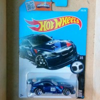 Hw Hot Wheels Hotwheels Bmw Z4 Motorsport
