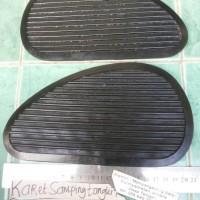 harga Karet Tangki Honda Cb125 Twin Tokopedia.com