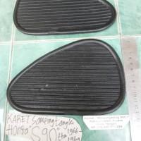 Karet Samping Tangki Honda S90
