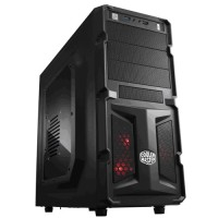 Cooler Master K350 Gaming Chassis Side Window