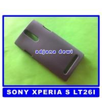 harga Silikon Sony Xperia S Lt26i Simple Soft Jelly Cover Case Hitam Tokopedia.com