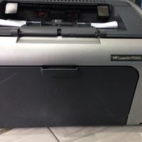 printer hp lasejet p1006