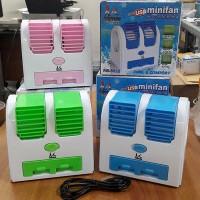 Ac Mini Portable Mitsuyama Kwalitas Lebih Bagus Di Banding Yang Bi