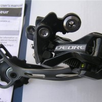 harga New Rd Shimano Deore M592 Shadow 9 Speed Long Cage Tokopedia.com