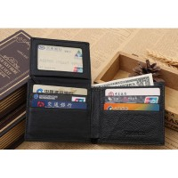 harga Gubintu Anti Theft RFID Block Wallet / Dompet Tokopedia.com