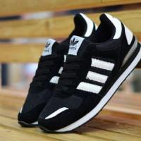 harga Sepatu Adidas Zx700 Black White Olahraga Lari Jogging Casual Pria Tokopedia.com