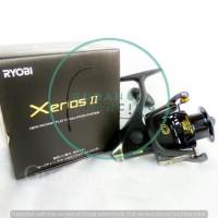 harga Reel Ryobi Xenos II 3000 Tokopedia.com