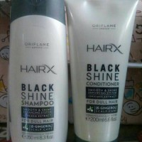 HairX Black Shine Conditioner