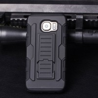 Military Armor Case HP/Casing Hp Samsung S5 S6 S6 Edge S7 S7 Edge