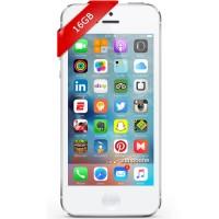 iPhone 5 16GB White Garansi THE ONE 1 Tahun (Original)