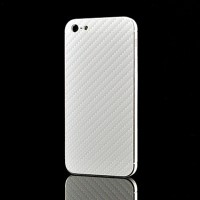 harga Garskin Premium, Skin Iphone 4 / 4s Carbon ( Free Custom ) Tokopedia.com