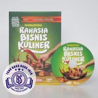 harga [Laris 100%] Buku Sakti Rahasia Bisnis Kuliner Tokopedia.com