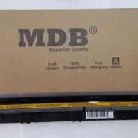 MDB Baterai Laptop, Baterai Lenovo Ideapad S300, S400, S405