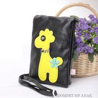 Dompet HP Anak FFWH.DHA1.HH - Hitam