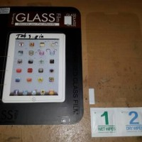 tempered glass samsung tab 3 ukuran 8 inch ( anti gores T310 / T311 )