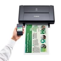 harga Printer Canon Portable Pixma IP110 + Baterai Tokopedia.com
