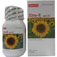 Harga maxvita xtra e 400 iu 60 s vitamin e kulit anti aging | antitipu.com