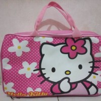 harga koper anak pony kity frozen cars travel bag pooh pokemon Tokopedia.com