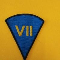 logo kelas / lokasi kelas / bordir / VII ,VIII , IX / khairalindo