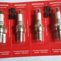 Busi Motor Original Honda / Busi Motor U22FER9