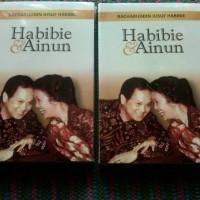 Habibie & Ainun - Bacharuddin Jusuf Habibie