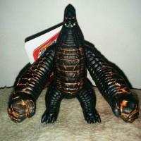 action figure monster ultraman kaiju ex red king original bandai
