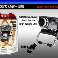 Web Cam Murah Bagus Berkualitas | Kamera Laptop Komputer