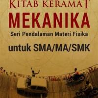 Buku Kitab Keramat Mekanika Sma-ma/smk