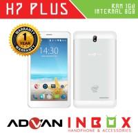 Advan X7 Plus - Dual SIM - Lolipop + Bonus Bumper Case