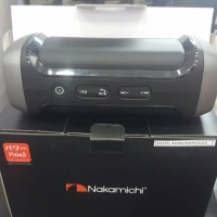 Nakamichi My Pawa Plus BT Speaker