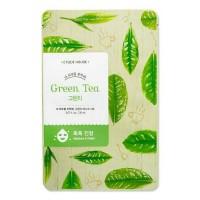 ETUDE HOUSE Take Care of My Skin Mask - Green Tea