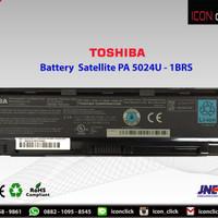 Baterai Laptop Toshiba Satellite S845, S850, S855, S870, S875D, P800