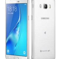 Handphone / HP Samsung J5 2016 J510 [RAM 2GB / Internal 16GB]
