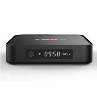 T95m Android TV Box 1G/8G Amlogic S905 Quad-Core, Android 5.1