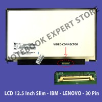 harga Lcd / Led Laptop Lenovo 12.5 Inch Slim 30pin Tokopedia.com