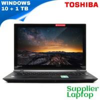 Toshiba C55T - C5300 Layar 15,6