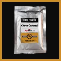 (Sachet) Premium GOLD Coklat ( Bubuk Minuman / Bubble Drink Powder )