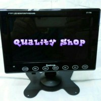 harga Tv Led Ondash Centrum 6,5 Inch Tokopedia.com