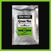 Jual Sachet Jagorista - Matcha Green Tea - Premium Bubble Drink Powder Murah