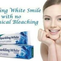Himalaya Sparkling White Herbal Toothpaste Odol Pasta Pemutih