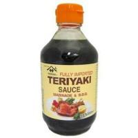Yamasa Japanese Teriyaki Sauce Marinade & BBQ - Saus Jepang