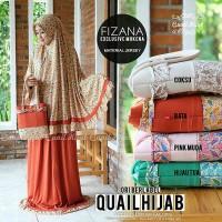 harga Mukena jersey Fizana rempel ori Quail hijab Tokopedia.com