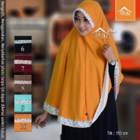 harga jilbab jumbo polos/jilbab jersey jumbo/jilbab jumbo murah Tokopedia.com